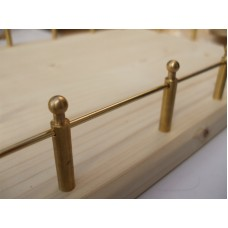 Railings kits