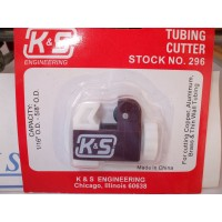 MINIATURE TUBE CUTTER