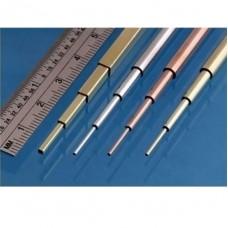 Tubing copper